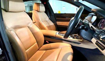 2013 – BMW 740I M-SPORT 3.0 AT BLACK – SLP898A full