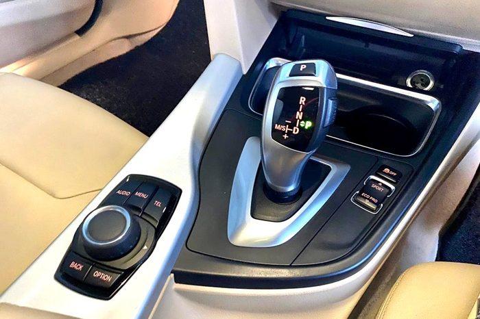 2013 – BMW 316I 1.6 AT BLACK – SMW4342L full