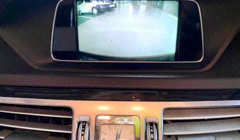 2015 – MERCEDES-BENZ E200 2.0 AT BROWN – SMW4186X full