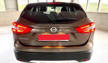 2015 – NISSAN QASHQAI 1.2 AT BROWN – SMW9251H full