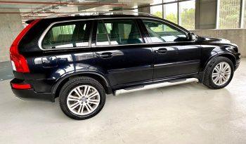 2012 – VOLVO XC90 2.6 AT 4AD BLACK – SKG6312T full