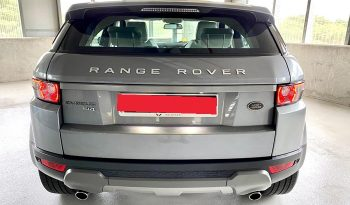2014 – LANDROVER RANGE ROVER 2.0 AT GREY – SMX729B full