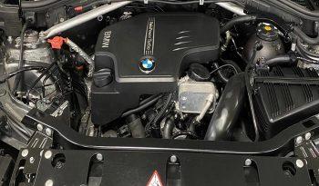 2014 – BMW X3 XDRIVE20I SPORTS 2.0 AT GREY – SMX1459Z full