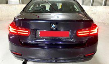 2013 – BMW 316I 2.0 AT BLUE – SMK1438C full