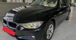 2013- BMW 316I 2.0 AT BLACK – SMW4342L