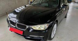 2012- BMW 328I SPORTS 2.0 AT BLACK – SKE6710M