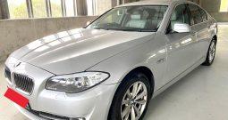 2013 – BMW 520I SPORTS 2.0 AT SILVER – SLW6849R
