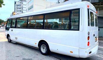 2013 – MITSUBISHI ROSA BUS 4.9 MT WHITE – PC2330D full