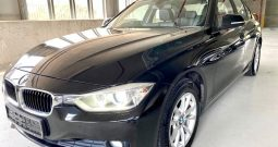2014- BMW 316I SPORTS 1.6 AT BLACK – SKM4003S