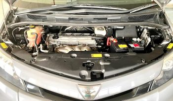 2014 – TOYOTA ESTIMA AERAS 2.4 AT GREY – SMT7317G full