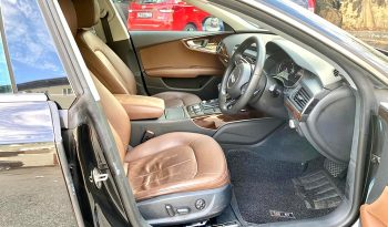 2012 – AUDI A7 FSI QUATTRO 2.8 AT BLACK – SMY2934G full