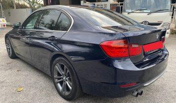2011 – BMW 328I SPORTS 2.0 AT BLUE – SLR350C full