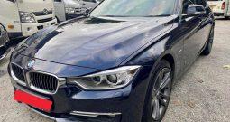 2011 – BMW 328I SPORTS 2.0 AT BLUE – SLR350C
