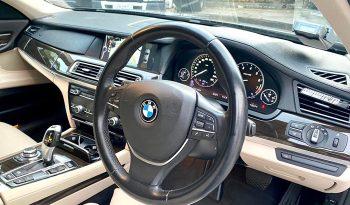 2011 – BMW 740LI 2.0 AT BLACK – SMY4638Z full