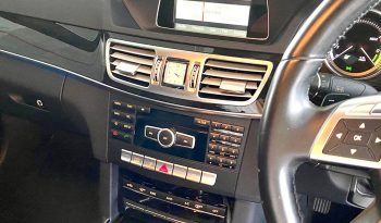 2014 – MERCEDES-BENZ E300 (R17) 2.2 AT SILVER – SKM4340T full