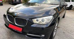 2013 – BMW 535I GRAN TURISMO 3.0 AT BLACK – SMU2186U