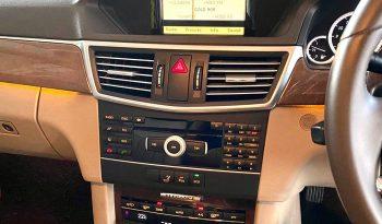 2012 – MERCEDES-BENZ E200 2.0 AT BEIGE – SMY5819L full