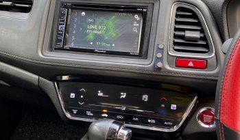 2015 – HONDA VEZEL 1.5 AT SUV BLACK – SKT8043M full