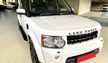 2011 – LANDROVER DISCOVERY 4 3.0 AT WHIT – SMX8854U full