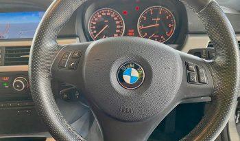 2011 – BMW 320I (M-SPORT) 2.0 AT GREY – SKC7446E full