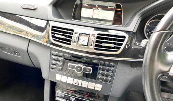 2014 – MERCEDES-BENZ E300 (R17) 2.0 AT BLUE – SMX7403U full