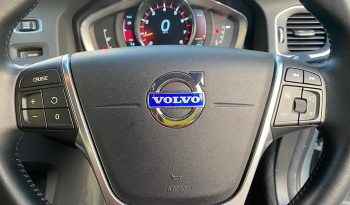2013 – VOLVO S60 T4 1.6 AT SILVER – SKL5853D full