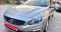 2013 – VOLVO S60 T4 1.6 AT SILVER – SKL5853D