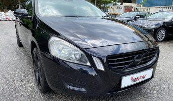 2011 – VOLVO V60 T4 1.6 AT BLACK – SKB7274P full