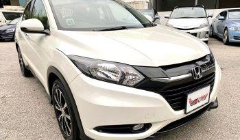 2015 – HONDA HRV 1.5 AT SUV WHITE – SKW7717T full