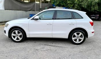 2012 – AUDI Q5 TFSI QUATTRO  2.0 SUV AT WHITE – SGZ9198J full