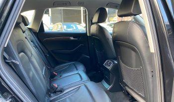 2012 – AUDI Q5 TFSI QUATTRO  2.0 SUV AT BLACK – SKF5099X full