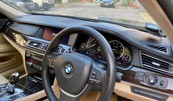 2012 – BMW 740LI 3.0 AT BLUE – SNA3955D full