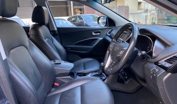 2014 – HYUNDAI DM SANTAFE 2.4 AT SUV GREY- SKM1233P full