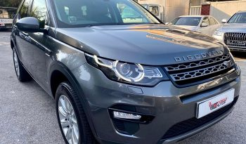2016- LANDROVER DISCOVERY SPORT 2.2 AT SUV  GREY – SLH1115L full