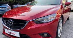 2014 – MAZDA 6 2.0 AT RED – SKS2000G