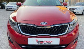 2015 – KIA OPTIMA 2.0 AT SEDAN RED- SNA9203B full