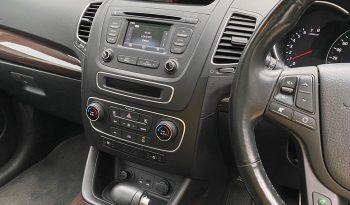 2014- KIA SORENTO 2.4 AT SUV BROWN – SKN8291U full