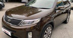 2014- KIA SORENTO 2.4 AT SUV BROWN – SKN8291U