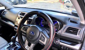 2016 – SUBARU OUTBACK 2.5 SUV AT GREY – SLG4590HT full